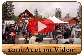 2016 Amish Auction in Libby Montana