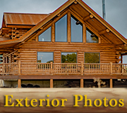 Yellowstone Log Home
