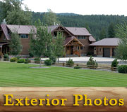 Elk Meadow Log Lodge