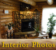 Meadowlark Log Lodge