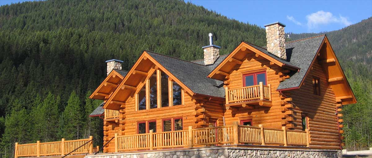 Attirant Bull Lake Lodge