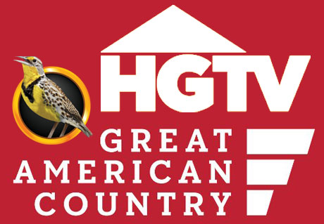 Meadowlark Log Homes on HGTV Mountain Made by Great American Country
