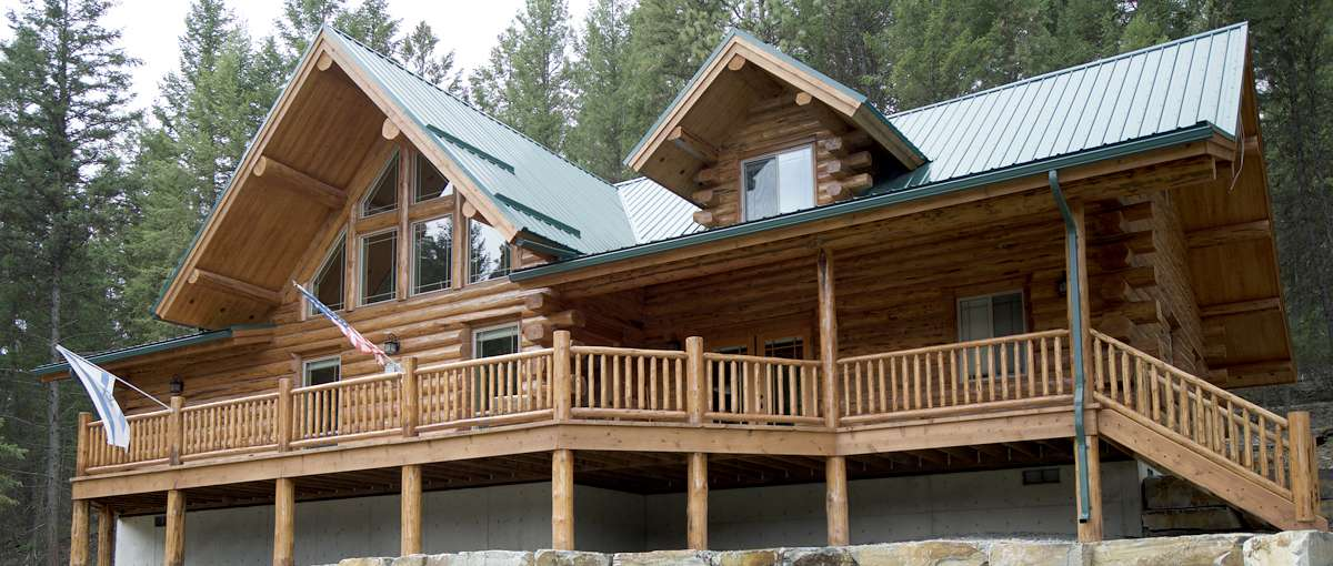 Ten Lakes Lodge
